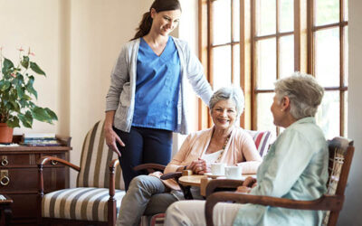2021 Assisted Living Trends That Reshape The Long Term Strategies