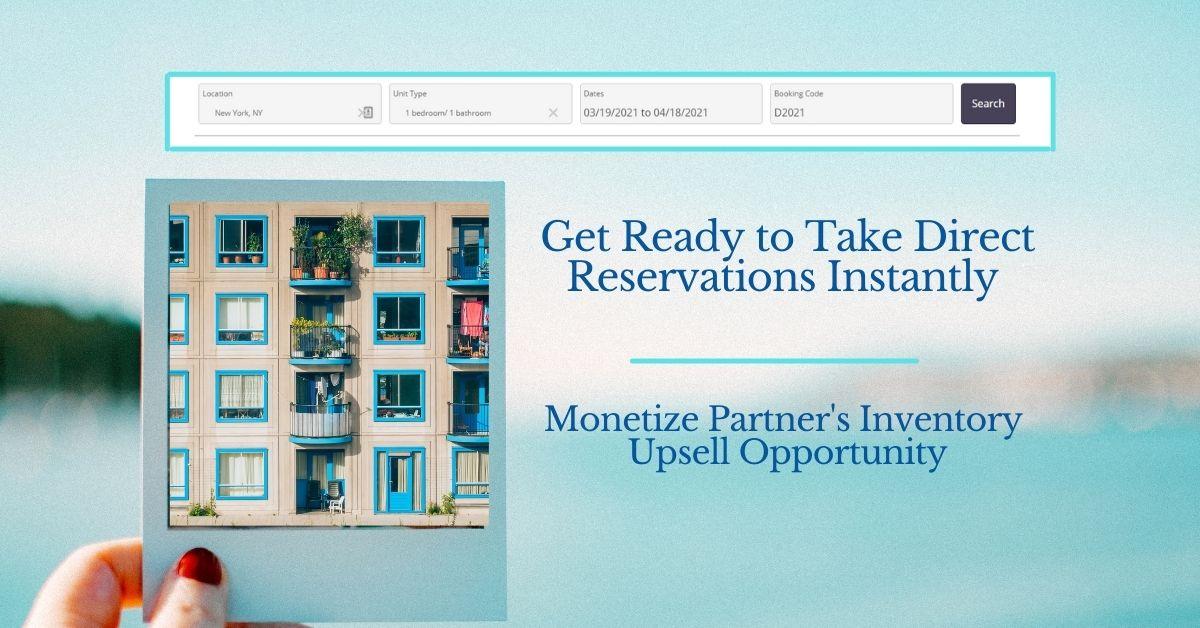 reservation management software