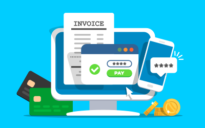 Online Payments — Smart, Secure Way To Grow Your Business